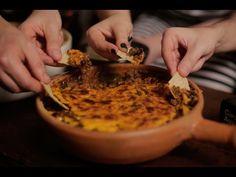 Comida mexicana - Receita de Chilli com Carne - morriiiii