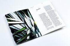 "inzpired: ""dailydesigner: "" Bergrum Hotel by Ludwig Mattsson "" Art+Design+Fashion+Interiors @ inzpired.tumblr.com "" Colorful design blog x"