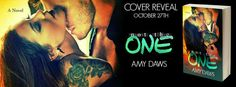Not The One Cover Reveal @amydawsauthor - http://roomwithbooks.com/not-the-one-cover-reveal/