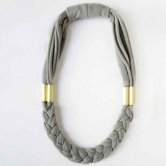 What's Soft, Light and Around Your Neck? - inaccessory