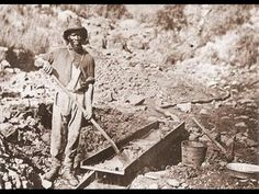 Silver Mining Documentary - How Is Silver Mined, Reformed and Refined - History Videos - YouTube