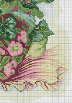 @Af's collection cross stitch picture  PART 4
