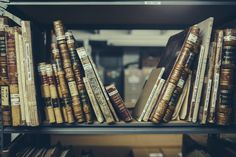 Is one of your resolutions for this year to dive deeper into your faith? Here are seven books to help you do just that!