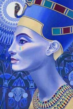 Anuket (Anukis en griego) es la diosa del agua, diosa del Nilo, especialmente de las cataratas de Asuán, región donde era especialmente adorada; también diosa de la lujuria, en la mitología egipcia.Adorada en el Reino Nuevo en Elefantina, y miembro de la tríada Elefantina, como hija de Jnum y Satis, aunque en otras ocasiones se la hace hermana de Satis.Su animal sagrado era la gacela. Fue asimilada también a Isis en Dendera   y Assuan.