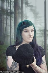 Ravelry: Black Tourmaline pattern by Caitlin ffrench
