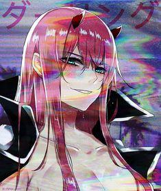 Anime Girl Hot, Manga Anime Girl, Anime Character Drawing, Cute Anime Character, Fanarts Anime, Anime Characters, Ghost Rider Marvel, Star Wars Fan Art, Zero Two