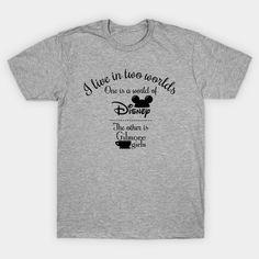 T-Shirts by Stars Hollow Mercantile - TeePublic Store Gilmore Girls Merchandise, Babette Ate Oatmeal, Stars Hollow, Disneyland, Shirt Designs, Fans, Mens Tops, T Shirt, Shopping