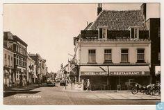 Breda - Boschstraat.
