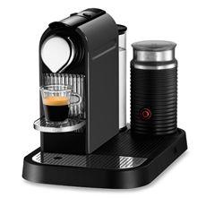 Nespresso Citiz& Milk Automatic Espresso Machine  christmas?