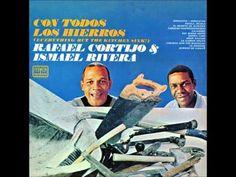 Ismael Rivera & Cortijo Y Su Combo - La Soledad