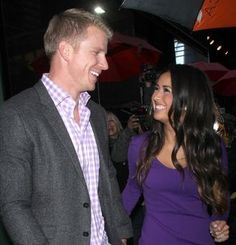 The Bachelor's Sean Lowe and Catherine Giudici Are Saving Themselves for Marriage!