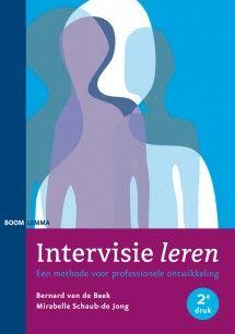 van de Beek, Bernard. Intervisie leren: een methode voor professionele ontwikkeling. Plaats VESA 65.013 VAND