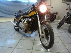 http://www.ebay.com/itm/HONDA-GOLDWING-1000-1977-CAFE-RACER-LOW-MILAGE-/261468131755?nma=true