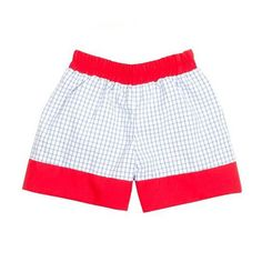 Shelton Boy Shorts