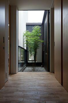 Niu House / Yoshihiro Yamamoto Architect Atlier