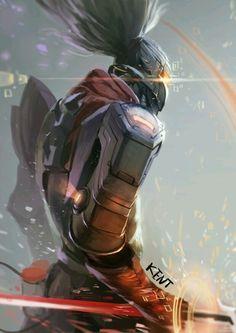 League of Legends - PROJECT:Yasuo