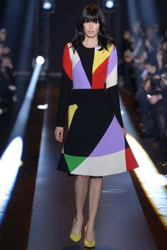 Fausto Puglisi RTW Fall 2014 - Slideshow - Runway, Fashion Week, Fashion Shows, Reviews and Fashion Images - WWD.com