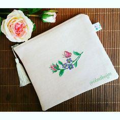 #kanavice #carpiisi #stitch #canta #bag #portföy #clutch #handmade