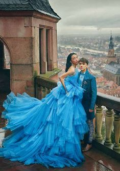Edward Barber and Maymay Entrata Filipino Models, Hollywood Dress, Star Magic, Celebs, Celebrities, Barber, Fashion Ideas, Modeling, Ball Gowns