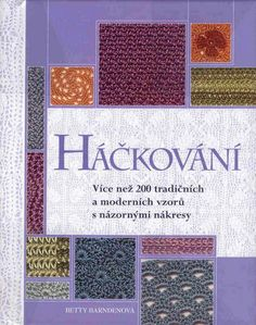 ЭНЦИКЛОПЕДИЯ КРЮЧКА - ivan petrov - Álbuns da web do Picasa Crochet Fabric, Crochet Books, Crochet Motif, Free Crochet, Crotchet Stitches, Knitting Stitches, Knitting Magazine, Crochet Magazine, Lace Patterns