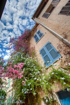 french-riviera-photos-06 by Thierry Dehove, via Flickr
