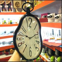 Find More Wall Clocks Information about Webetop Home Decor Wall Clock Retro Living Room Wall Decorations Watches orologi da parete Antique Style Wall Clocks,High Quality watch,China clock backlight Suppliers, Cheap clock money-box from Luxury Lighting on Aliexpress.com