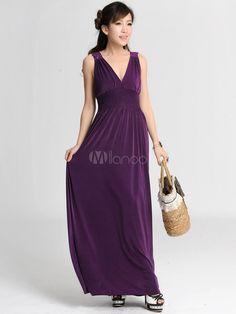 vestido de popelina, 18€