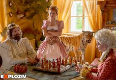 Aj vy patríte k fanúšikom klasických rozprávok? Tak potom nová česká rozprávka je určená práve Vám! Krásna rozprávka s názvom Řachanda Bláznivé kráľovstvo, ktorú pod režisérskou taktovkou mala uznávaná slovenská režisérka Marta Ferencová, je v naš...