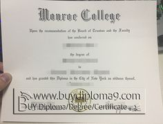 Monroe college diploma  Buy diploma, buy college diploma,buy university diploma,buy high school diploma.Our company focus on fake high school diploma, fake college diploma university diploma, fake associate degree, fake bachelor degree, fake doctorate degree and so on.  There are our contacts below: Skype: +8617082892425 Email: buydiploma@yahoo.com QQ: 751561677 Cell, what's app, wechat:+86 17082892425 Website: www.buydiploma9.com