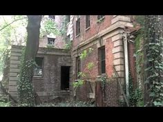 North Brother Island, NYC YouTube