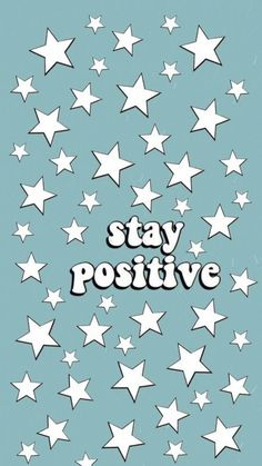 Stay Positive | words-n-quotes Blue Wallpapers, Blue Backgrounds, My Cinema Lightbox, Im Blue, Kylie Lip Kit, Blue Home Decor, Word Up, Sassy Quotes, Positive Words