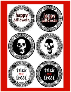 free-gothic-halloween-party-printables
