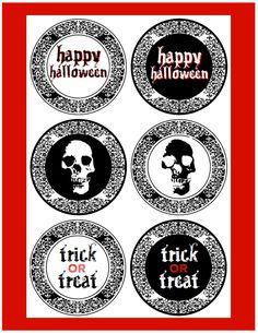 free-gothic-halloween-party-printables