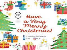 #ICP wishes everyone a very merry Christmas!!   Keep Clicking, Keep Chasing!
