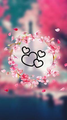 Un Pensamiento — Servilleta De corazones Con brillo De estrellas...