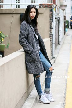 Korean Street Fashion - Official Korean Fashion