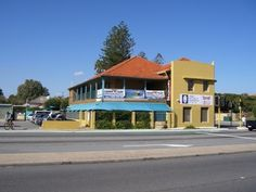 Perth Beach Hostel (Indigo)