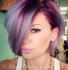 These fascinating concepts of Color for Short Haircuts are going to blow you away. Description from zuzifeed.com. I searched for this on bing.com/images