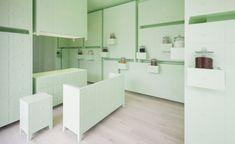 SUMIYOSHIDO clinic by ID Inc