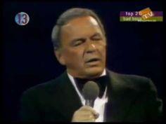 My way - Frank Sinatra live MSG 1974 (SUB)