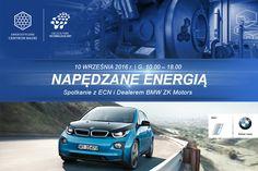 ECN i BMW ZK Motors