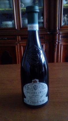 Blog sul vino