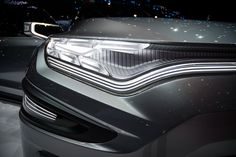 After attending the Geneva Motor Show this year, I decided to create a photo recompilation of some of the most interesting car headlight details. The objective was to make something useful or inspiring for automotive designers or anyone else. Geneva Motor Show, Car Headlights, Automotive Design, Auto Design, Transportation Design, Ford Gt, Future Car, Car Lights, Car Detailing