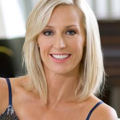 Learn more about Candice Olson, host of HGTV's Divine Design and Candice Tells All.