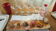 Wine and food pairing #Leopardsleap