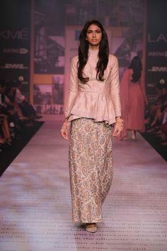 Lakmé Fashion Week – Nokia Present Shantanu & Nikhil at LFW SR 2014