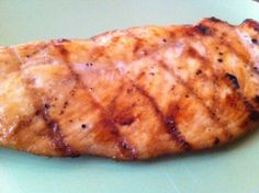 Dr. Pepper Marinated Chicken
