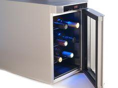 How to stock your wine fridge