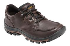 Keen NoPo Lace Brown -Mens