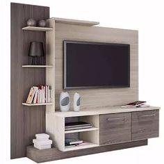 Rack,mesa Tv,led,lcd,mueble De Comedor,modular,home Theater - $ 2.290,00